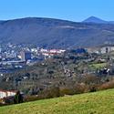 Ústí nad Labem od Dobětic