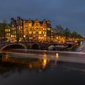 Amsterdam :-)