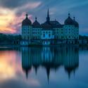 Dobré ránko z Moritzburgu