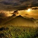 Pohoří Fagaraš, Rumunsko