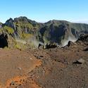 Pohled z Pico do Arieiro