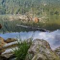 Čertovo jezero se čertí
