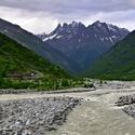 Mestiachala river