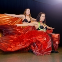 Tanečnice Aimirah