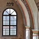 Třebíč zadní synagoga