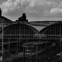 Hlavní nádraží z jiného pohledu