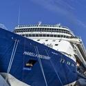 Kotvení velkých lodí