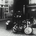 Pauza v Opatovické ulici