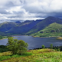 pohlad do fjordu
