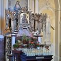 Boční oltářík