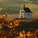 Jesenné pohľady / Sivá Brada