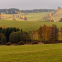 Podzim na venkově 3