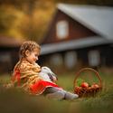 Podzim na vesnici