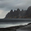 Tungeneset - Senja Islands - Norway