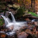 Jizerské potoky