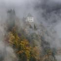 Tajemný dům v Hallstattu