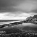 Norské pobřeží 3