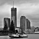 Hudson River II.
