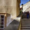 Na Zámeckých schodech