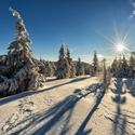 Silvestr v horách