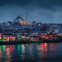 Mystery of Istanbul