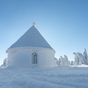 kaple v Orličkách