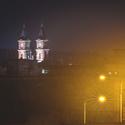 Noční Ostrava