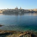 ... Maltské rána ..