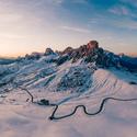 Passo Giau | Itálie