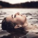 Ve vodě