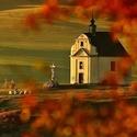 Golgota na Sivej Brade / Jesenné pohľady ...