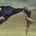 Krása v poušti ...