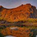 Ytterfjorden - Norway