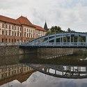 Železný most