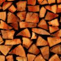 Dřevěná mozaika