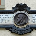 D Konstanz Hus - Haus / Kostnice Husův dům