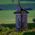 Kaplička u Štětic