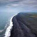 Islandské pobřeží