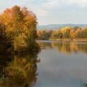 Rybník Špinka