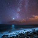 Mlečná Dráha - Madeira