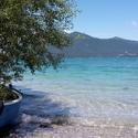 Karibik feeling v bavorsku u Walchensee