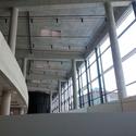 Zajímavý prostor ing.arch.J.Pleskota - Svět techniky, Ostrava.