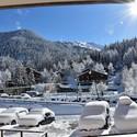 Lyžařské středisko Valfréjus, Francie