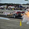 Zažehnout motory a start...