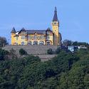 Ústí nad Labem - Větruše