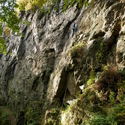 Podzimní lezení