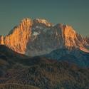 Civetta - Dolomity