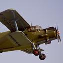 Antonov - an2