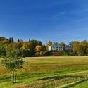 Podzim v Ratibořicích