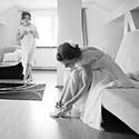 Svatební přípravy